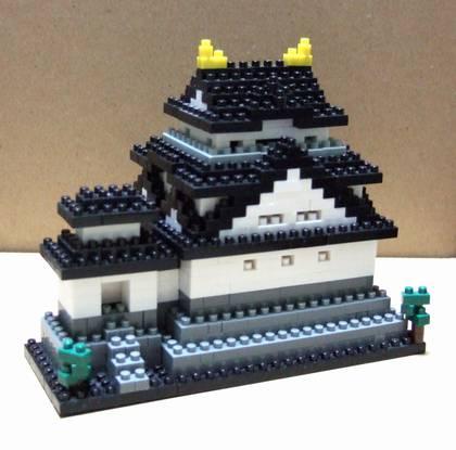 小さなお城2