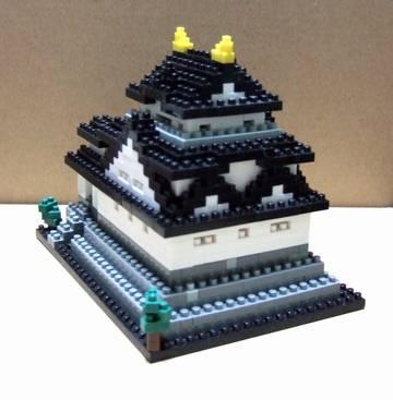 小さなお城3