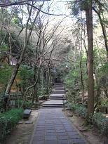 三滝寺 001