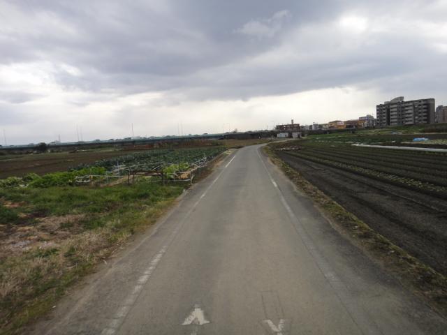 サイクリングロード1