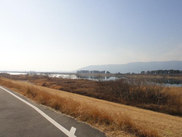 木曽三川公園へ