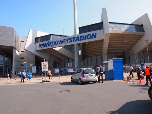 bochm stadion