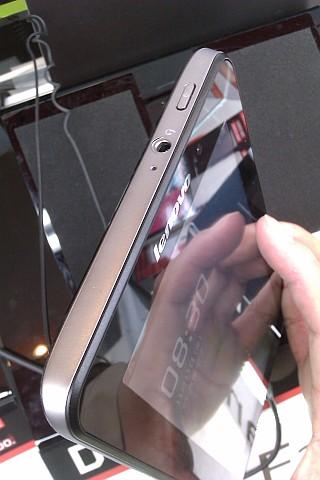 Lenovo IdeaPad Tablet A1