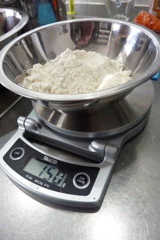ビタントニオ 鯛焼き作り