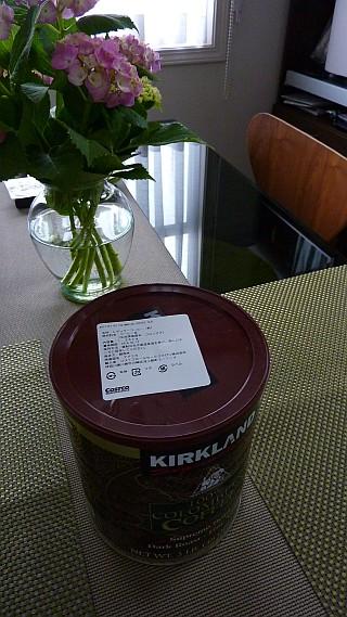 コーヒー コストコ