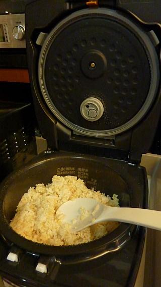 三菱 炊飯器