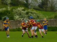 hurlinggirls