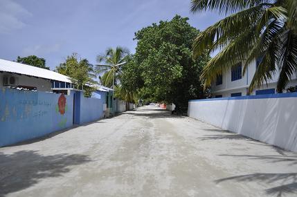 スクール前通り2