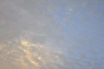 ba<br />raavaru朝やけ,夜がのまれてく
