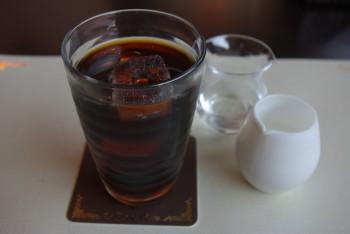 レーヴのランチアイスコーヒー