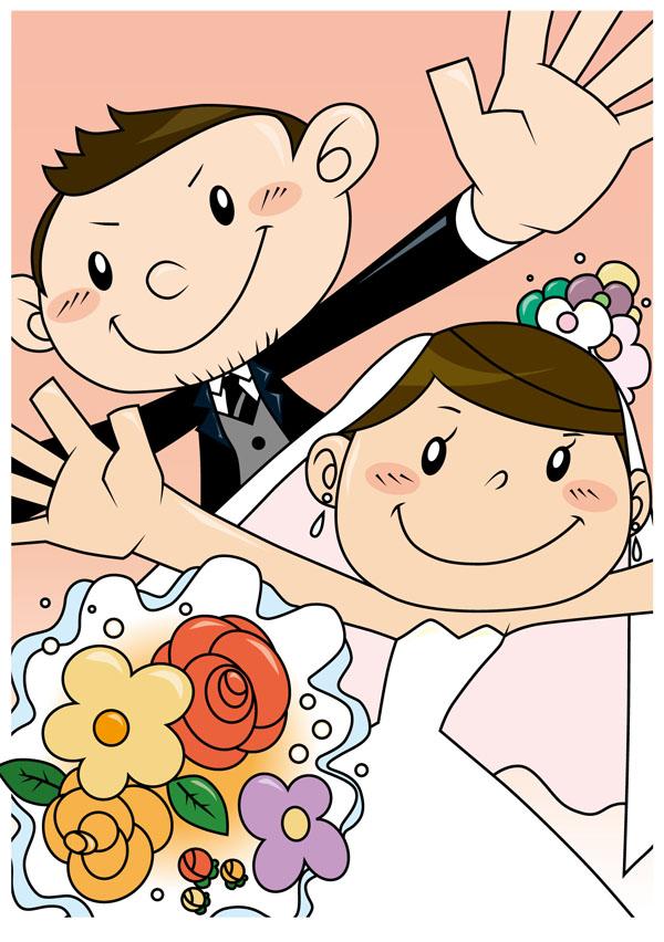 結婚式-01