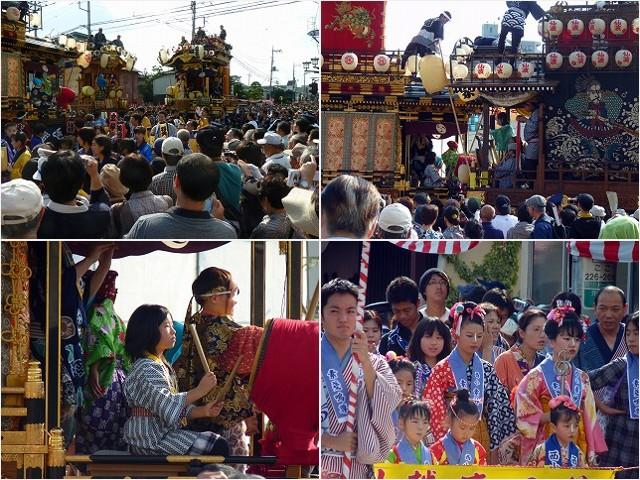 川越祭り②2011-10-16