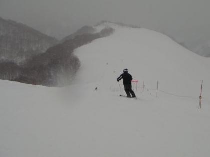 あやべ銀嶺会コルチナ・スキー場