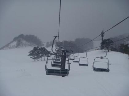 スカイバレー・スキー場
