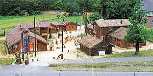 白馬オリンピック記念館