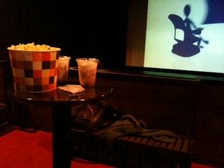 豊洲映画館2