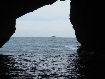 下田洞窟2
