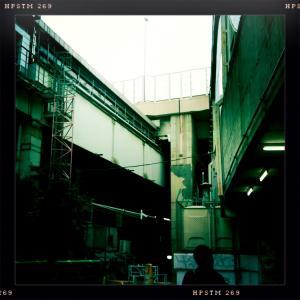 渋谷高架下