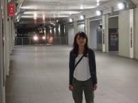 渋谷副都心線ホーム