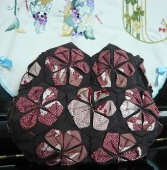 折り紙完成