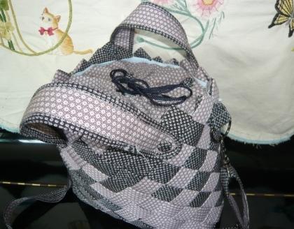 網代編み2