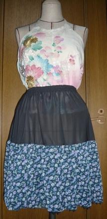 アンダースカート