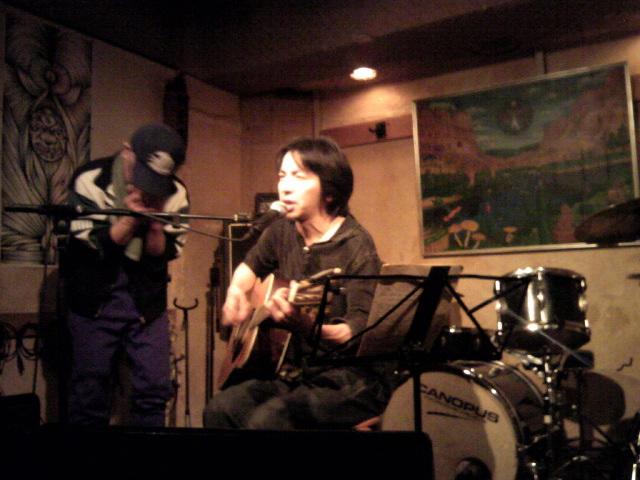 kyosuke&boke