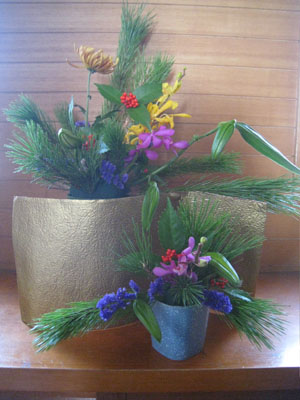 h23正月の花1