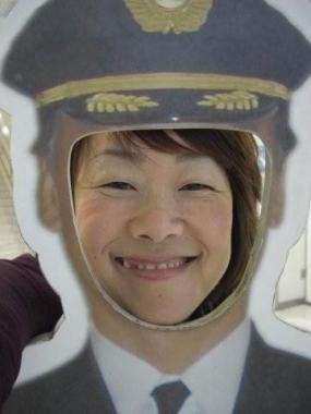 パイロット