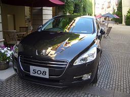 プジョー新車2011夏発表