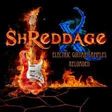 ShreddageX