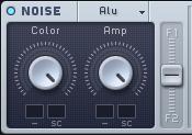 NoisePanel