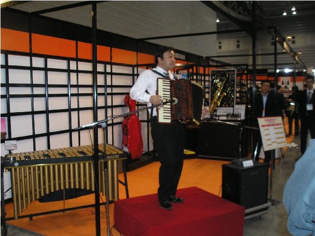 楽器フェア02