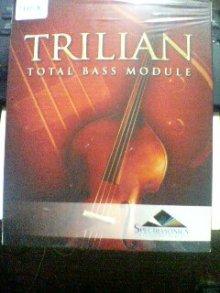 ネロプーのほのぼの日記-Trilian