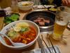 h24,2,18韓式食彩に来ました01のコピー