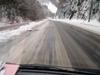 h24,3,5荷沢峠下りは凍結してましたのコピー