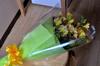 h24,3,30花束をいただきましたのコピー