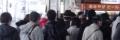 名古屋での人々(1)