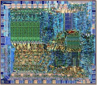 インテル4040