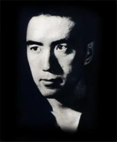 三島由紀夫先生