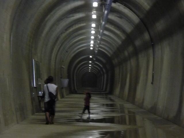 地下ダム1