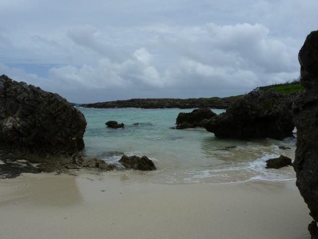 喜界島のハワイ