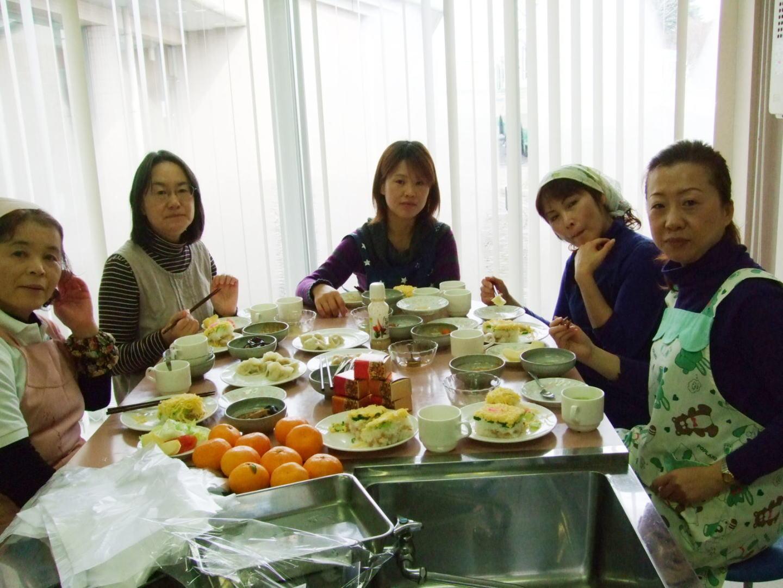 料理教室10