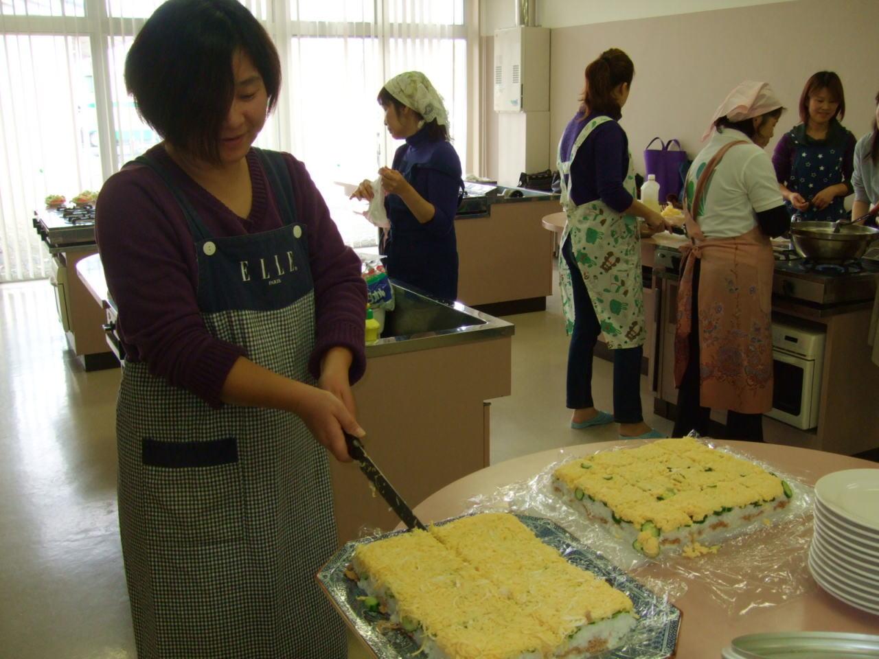 料理教室8