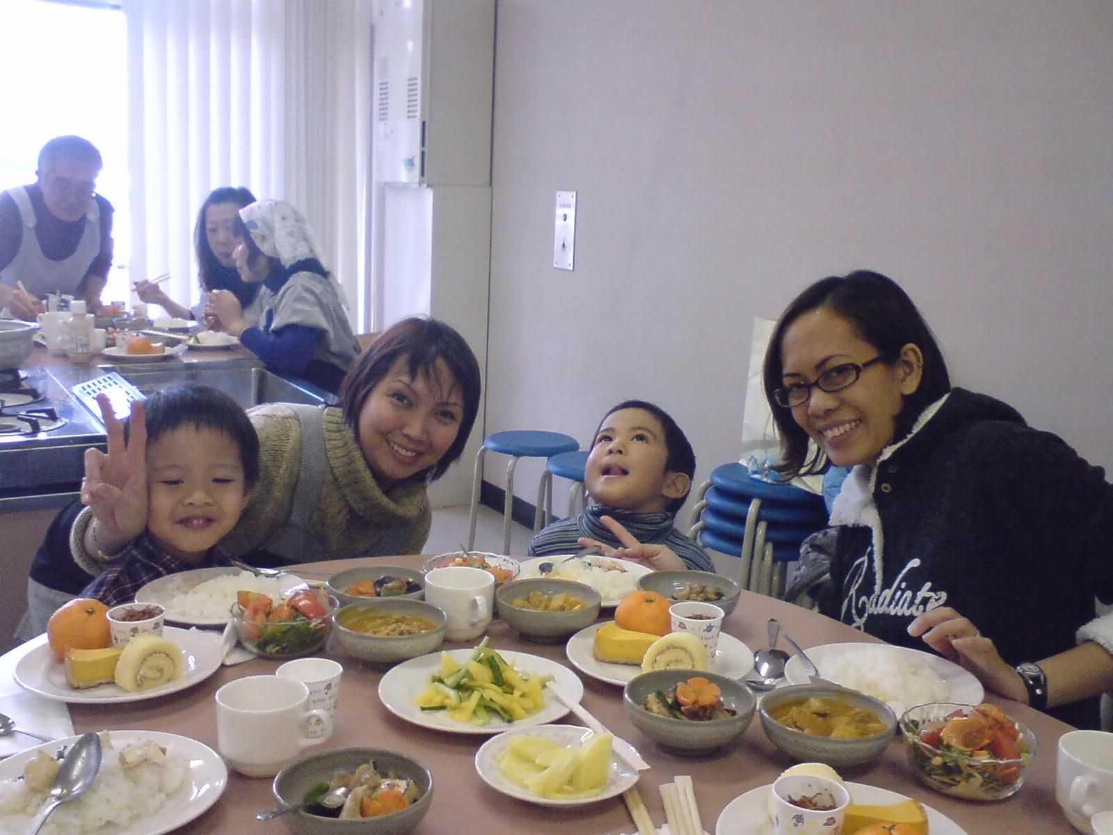 料理教室12