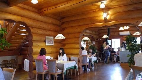 砂川市 ファームレストラン リヴィスタ