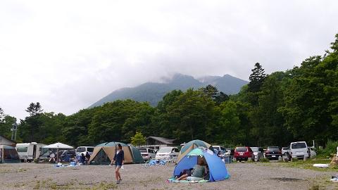 支笏湖へドライブ①