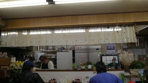 みつい食堂