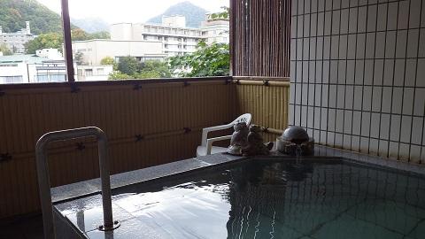 定山渓観光ホテル 山渓苑