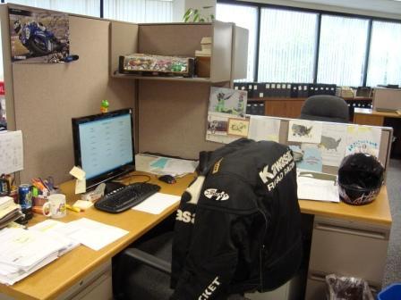 bell desk 2